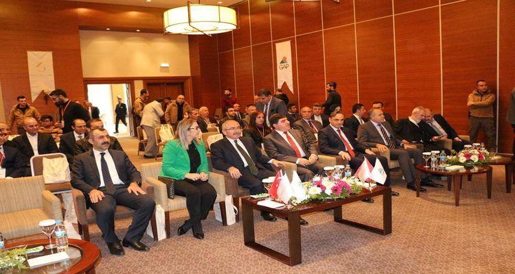 'GAP Turizm' toplantısı Mardin'de düzenlendi
