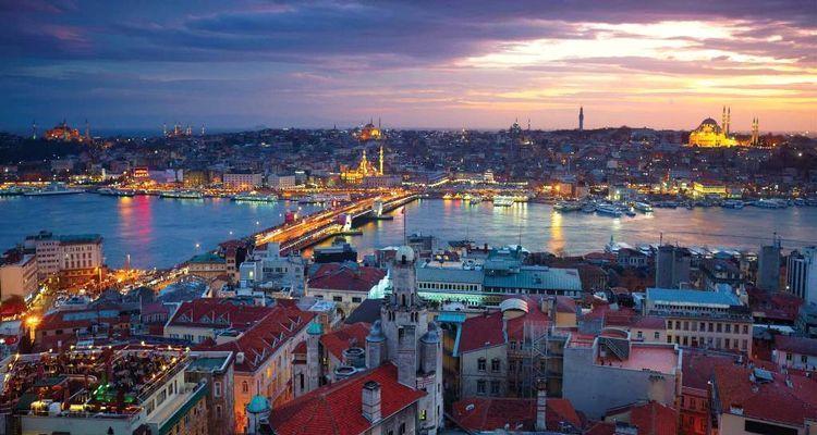 İstanbul'da 8 ilçenin imar planı askıda