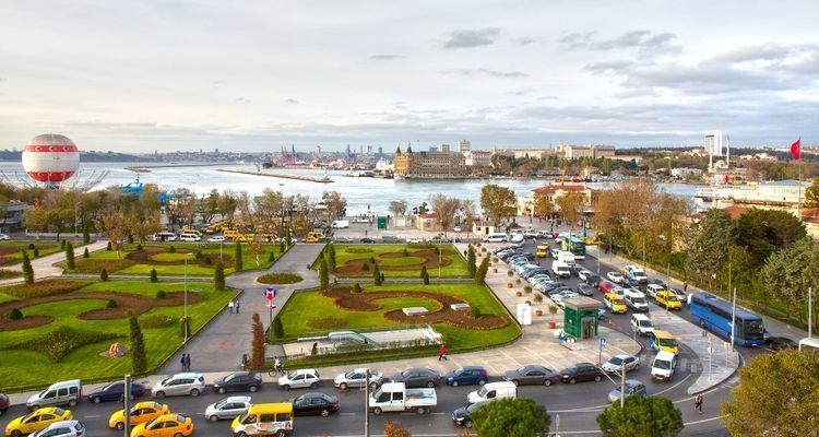 Kadıköy Belediyesi kat karşılığı inşaat ihalesi açacak
