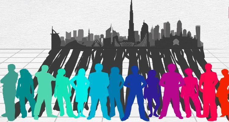 Öğrenciler 'Dubai Kültür Köyü' tasarlayacak