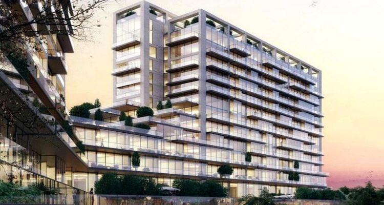 Vakıf GYO ve Obaköy Maltepe'de konut inşa edecek