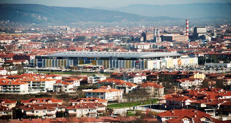 Adapazarı Belediyesi 3.8 milyon TL'ye arsa satacak