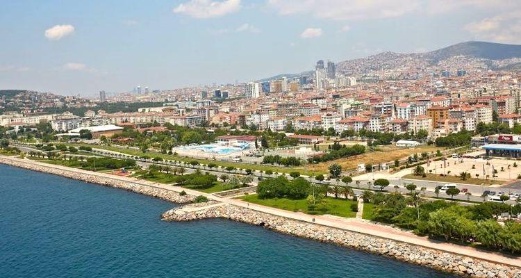 İstanbul Kartal Yakacık'da bazı yerler doğal sit alanı ilan edildi