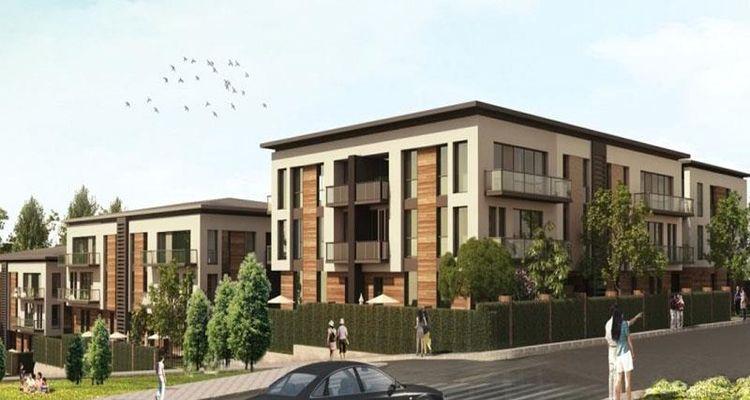 Marmara Vizyon Evleri 450 bin TL'den satışa çıkıyor