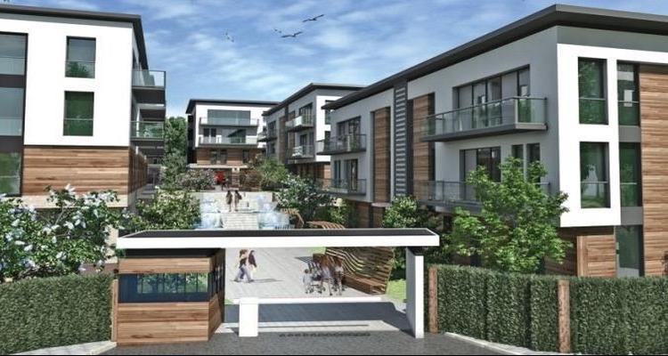 Marmara Vizyon Evleri uygun fiyatlarla lüks konut sahibi yapıyor