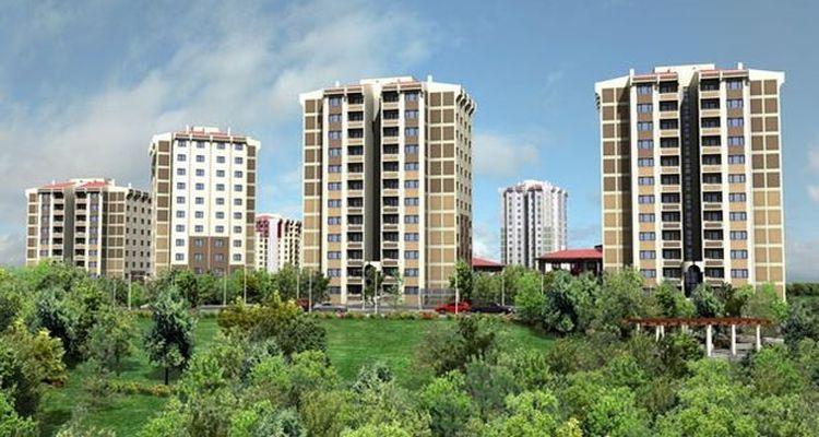 TOKİ Erzurum Aziziye Ilıca 2. etap kurası çekiliyor