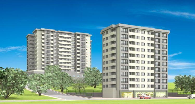 Yeni Kavala Evleri Bağcılar'a yeni nesil apartman hayatını taşıyor