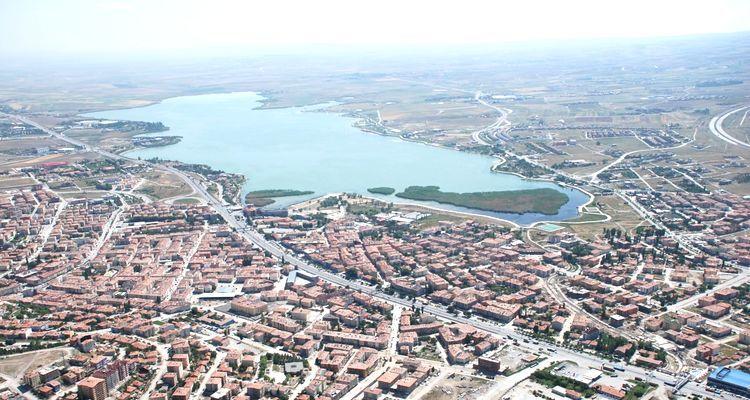 Ankara Gölbaşı Belediyesi'nden satılık 8 milyon TL'lik arsa