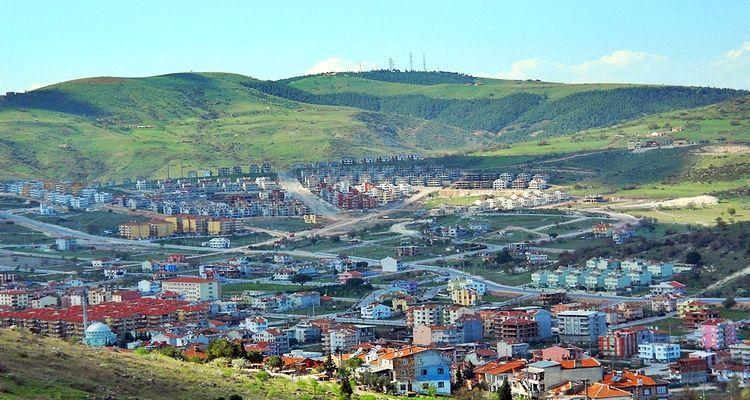 Balıkesir Belediyesi 58.6 milyon TL'ye 2 arsa satacak