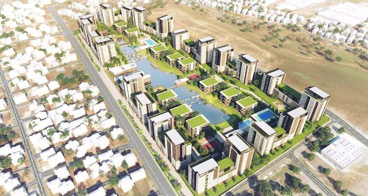 Sancaktepe'de bazı yerler Kentsel Dönüşüm ve Gelişim Proje Alanı ilan edildi