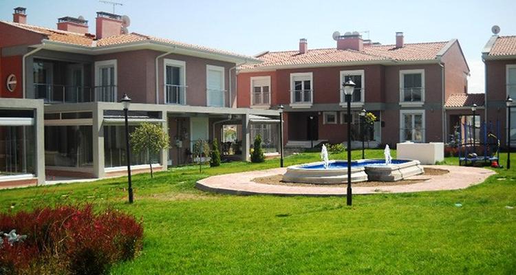 Yenişehir Konakları 300 bin TL'den satışa sunuluyor