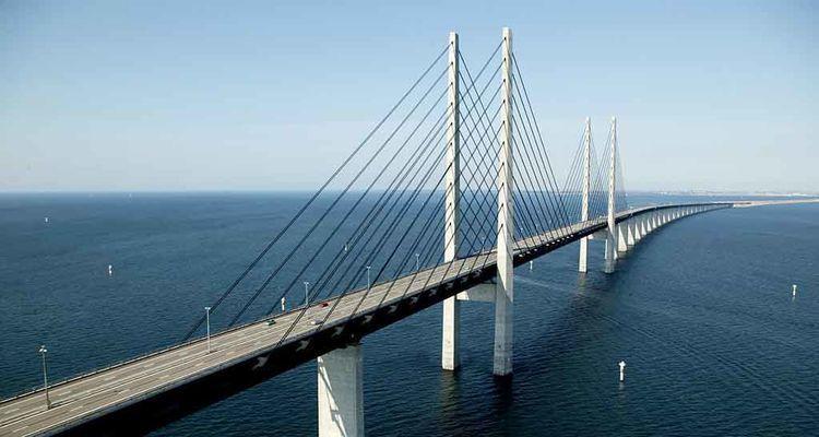 1915 Çanakkale Köprüsü çalışmaları hız kazandı