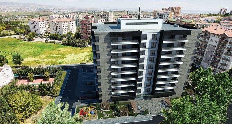 Adiva Ümitköy 875 bin TL'den başlıyor