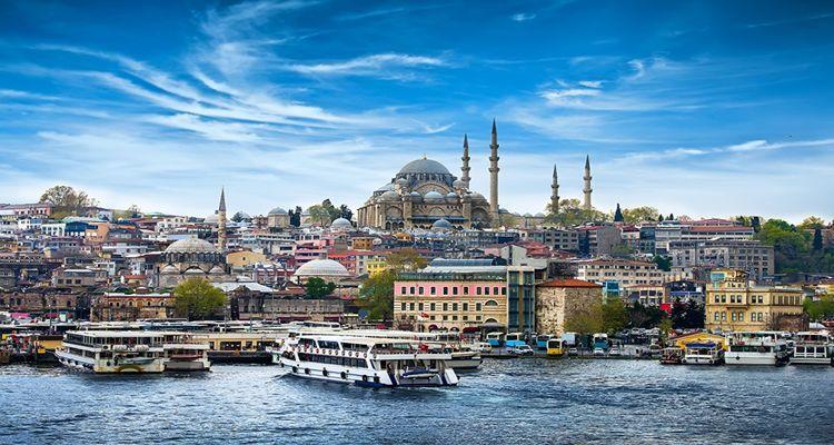 İstanbul'un arsa değeri 9.5 trilyon olarak açıklandı