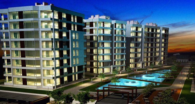 Orna Park Residence 500 bin TL'den satışta
