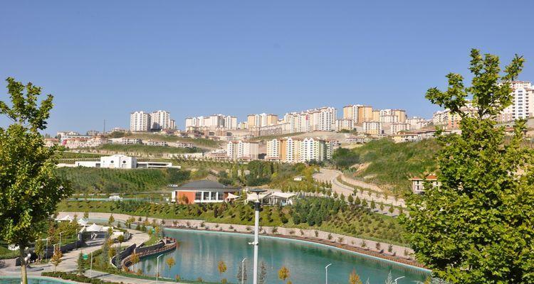 TOKİ Kuzeykent projesini açık artırmaya çıkaracak