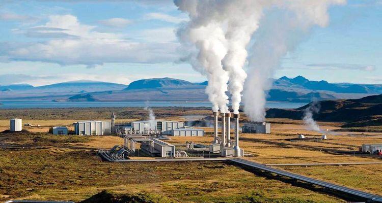 Türk ve Katarlı şirketlerden jeotermal ortaklığı