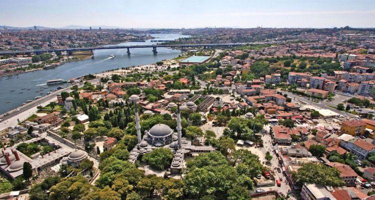 Eyüpsultan  İslambey Mahallesi imar planı askıya çıktı