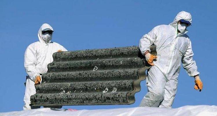 İstanbul'da asbest tehlikesi ortaya çıktı!