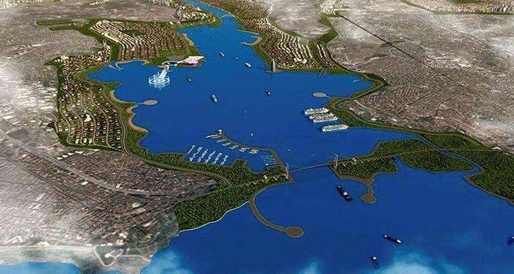 Kanal İstanbul projesinin tüm detayları anlatıldı