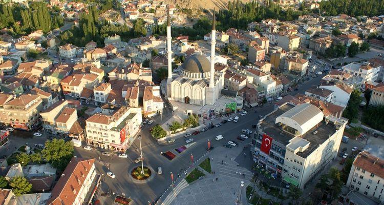 Kayseri'nin Develi ilçesinde 5 mahallede kentsel dönüşüm zamanı