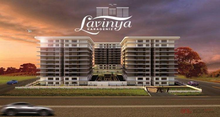 Lavinya Karadeniz 275 bin TL'den satışta