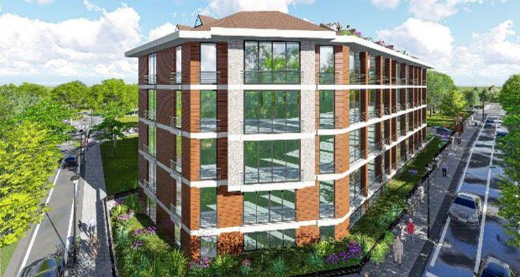 Livera Homes Kemerburgaz projesinde avantajlı ön talep dönemi başladı