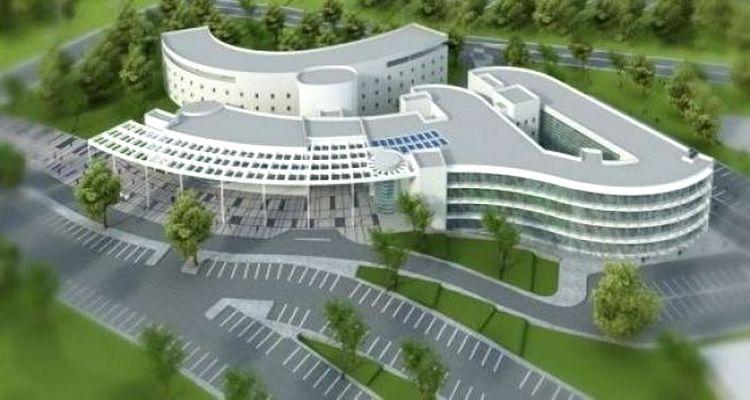 Ödemiş Devlet Hastanesi açıldı