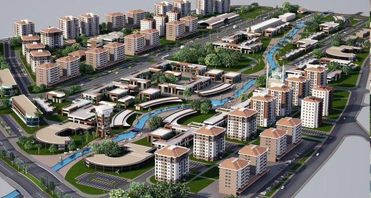 TOKİ Tozkoparan Kentsel Dönüşüm projesi ihalesi bugün