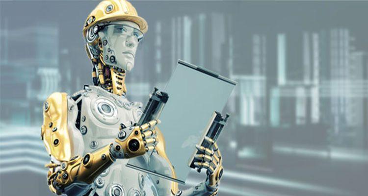 Türk müteahhitlerin gözü robotlarda