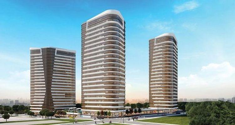 Uplife Kadıköy projesinde teslime kadar 2 bin 500 TL'lik kira fırsatı