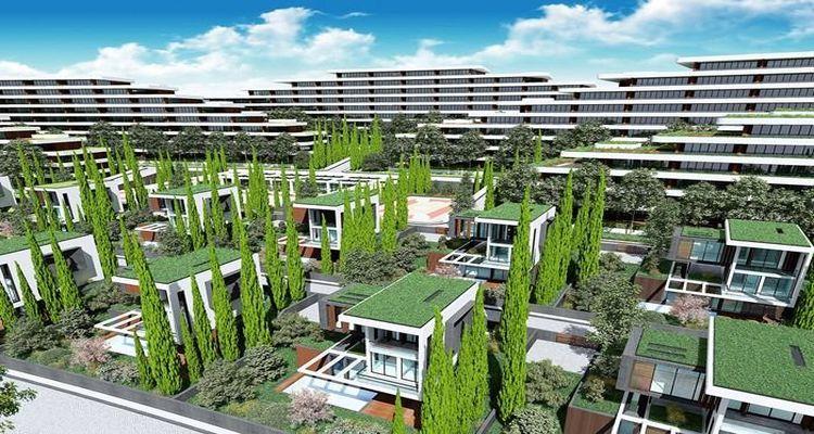Zer Tuzla Marina projesi ile kaliteli bir yaşam alanı doğuyor