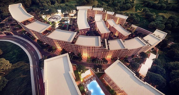 360 Kurtköy projesinde hemen teslim daireler için cazip fırsat