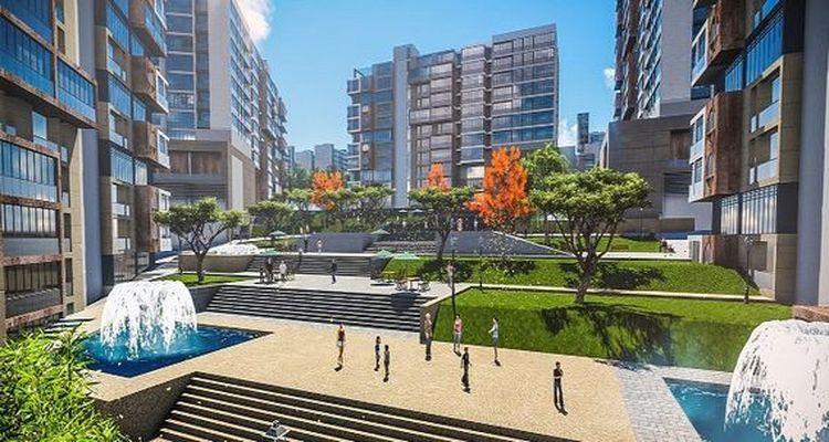 Ahes Misal İstanbul projesi kendi enerjisini kendi üretecek
