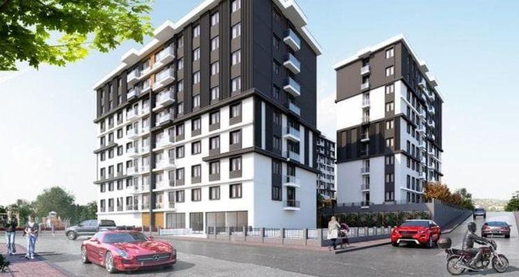 Demir House fiyatları 420 bin TL'den başlıyor