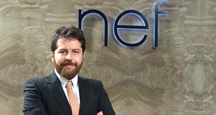 European Business Awards'tan NEF'e ödül