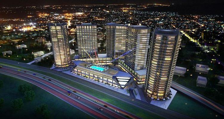 Fortis Sinanlı projesinde yüzde 0,99 faizli kredi ile ev sahibi olma fırsatı