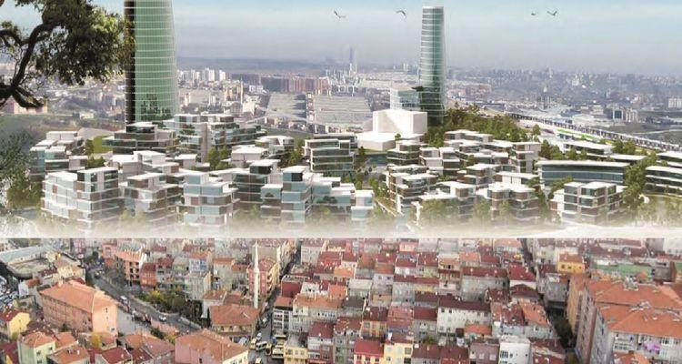 'Her Yönüyle Kentsel Dönüşüm Zirvesi' İzmir'de düzenlenecek