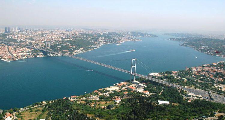 İmar barışında İstanbul Boğazı istisna tutulabilir