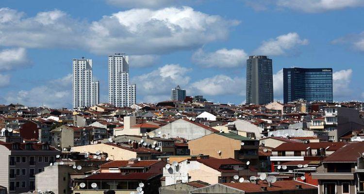 İmar barışından gelen kaynak kentsel dönüşüme aktarılacak
