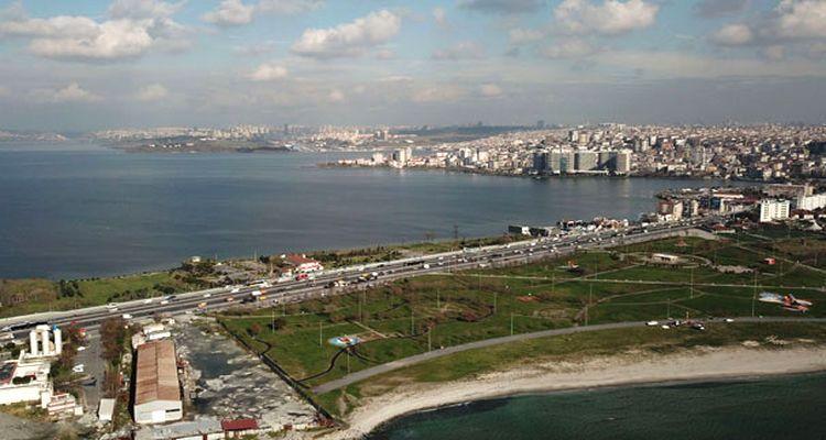 """""""Kanal İstanbul'a bu yıl kazmayı vurmak istiyoruz"""""""