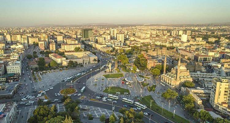 Kayseri ve Elazığ'da bazı bölgeler kentsel dönüşüm alanı ilan edildi