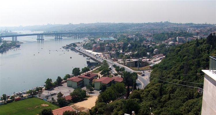 KİPTAŞ Eyüpsultan kentsel dönüşüm projesi başladı