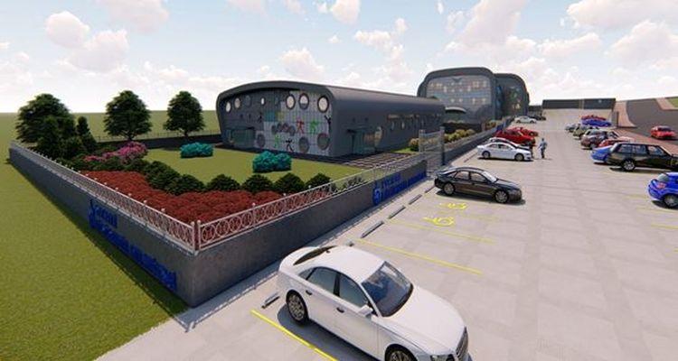 Kocaeli Büyükşehir Belediyesi'nden Gebze'ye iki yeni tesis