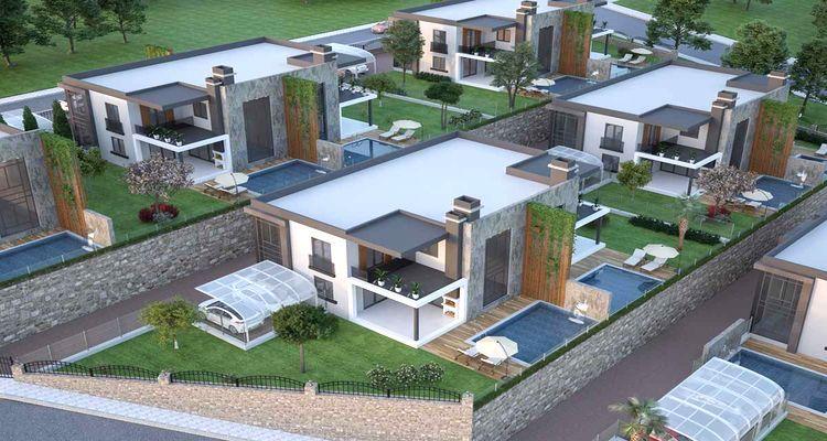 Malta Yıldız Villaları ile uygun fiyata villa sahibi olma fırsatı