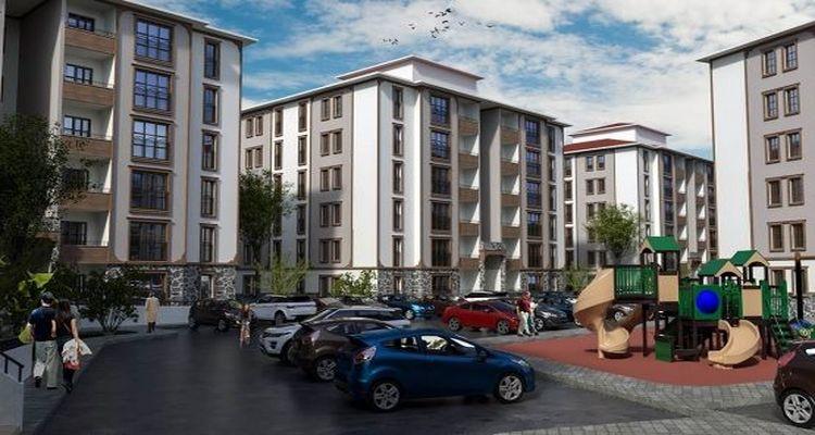 TOKİ Sivas Zara projesinde çalışmalar başlıyor