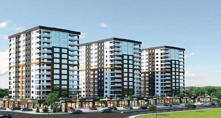 Address Eryaman Projesi 449 bin liradan başlayan fiyatlarla ev sahibi yapıyor