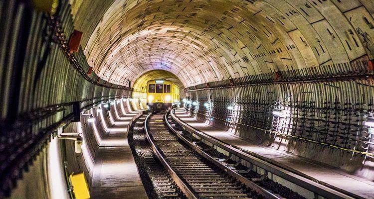 Avrupa Yakası'ndaki 33 semt metroyla buluşacak