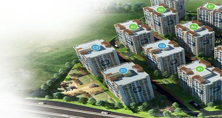 Başakkent Gölet projesinde fiyatlar 204 bin liradan başlıyor