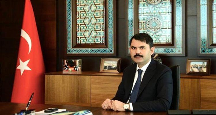 Çevre ve Şehircilik Bakanı Mehmet Kurum'un yardımcıları belli oldu